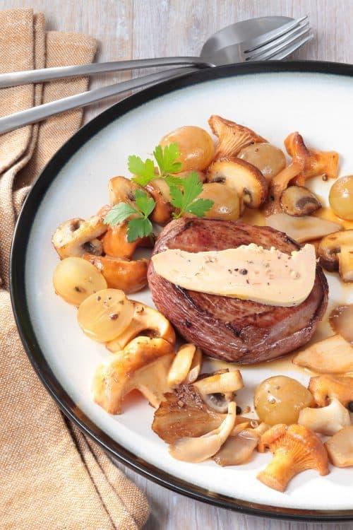 Diététique, Nutrition : le Magret, une viande idéale !