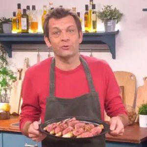 Idée week-end : Laurent Mariotte nous donne ses conseils pour cuisiner le Magret de canard !