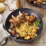 Dans nos assiettes, le Confit de Canard nouvelle star!